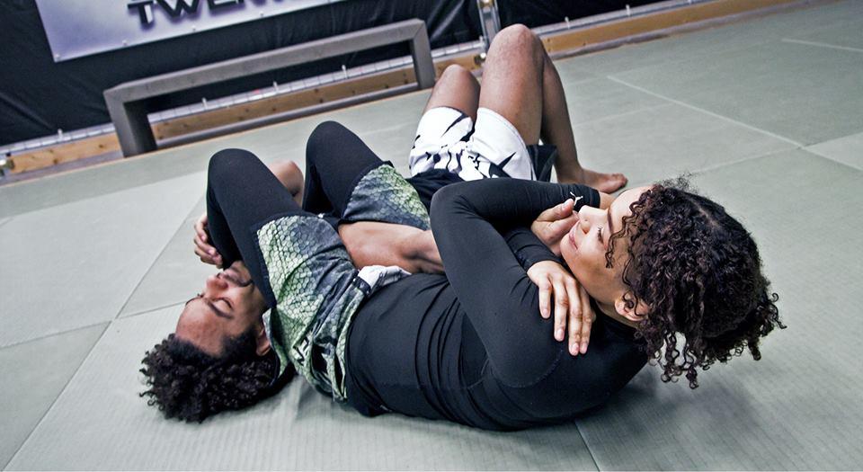 leah en marwin apex jiu jitsu